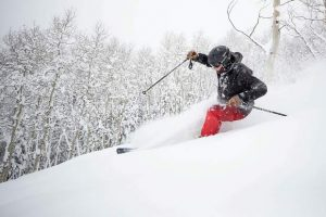 Aspen Skiing Co. data show locals' pass use is up 53,000 skier days from 2 seasons ago