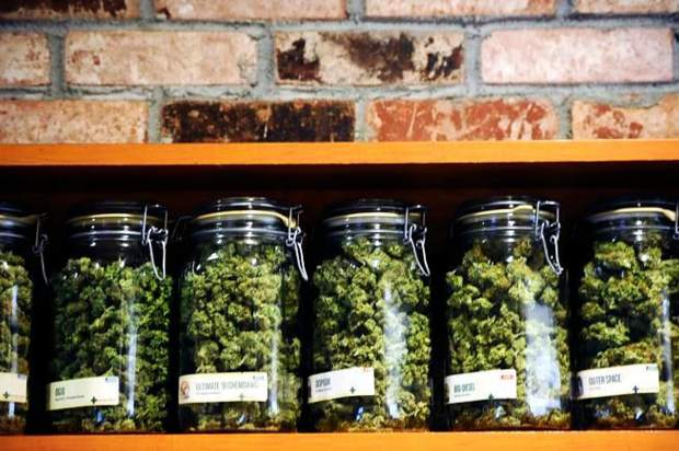 Snowmass council OKs pot rules on first reading