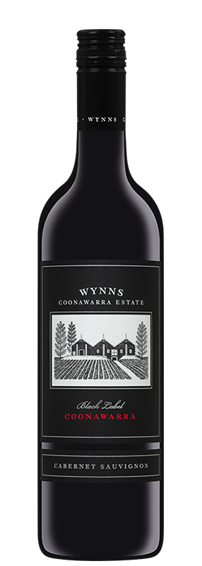 2016 Wynns Black Label 