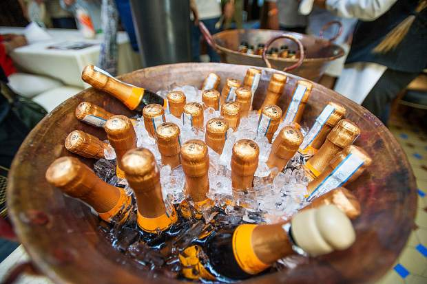 WineInk: Time to think about summer Colorado ski town wine festivals