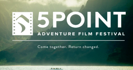Things to do at 5Point Adventure Film Festival