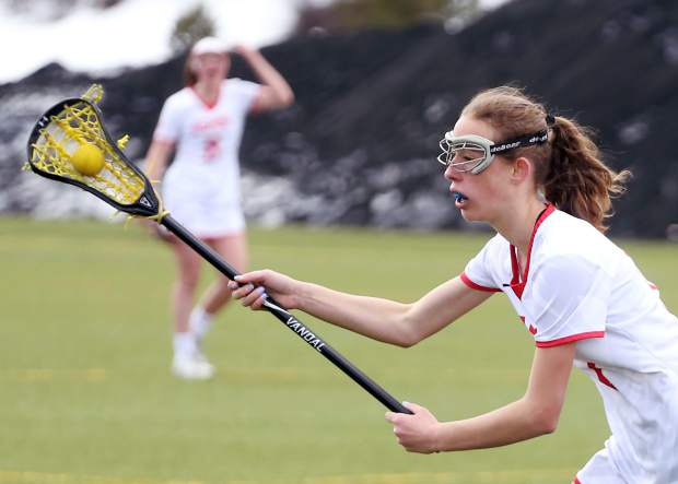 Prep briefs April 24: Aspen girls lacrosse beats Eagle Valley