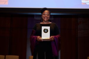 Tayari Jones' 'An American Marriage' wins Aspen Words Literary Prize