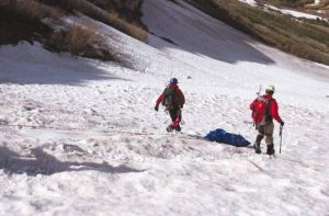 Mountain Rescue Aspen will host special event Friday with people rescued in backcountry