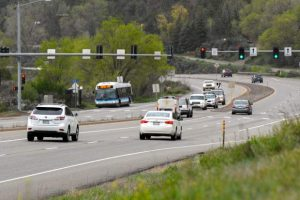 CDOT plans fixes for potholes near Glenwood Springs