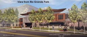 Financing set for new, $30M Aspen government building