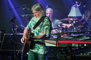 String Cheese Incident returns to ski town roots for The Aprés in Aspen