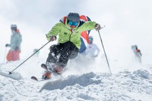 The Drop-In: Snowmass & Synchro Bumps