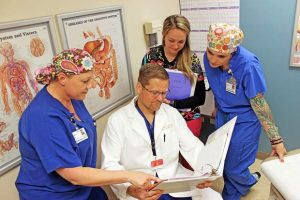 Enhanced Recovery protocol seeing positive results at Grand River, Valley View hospitals