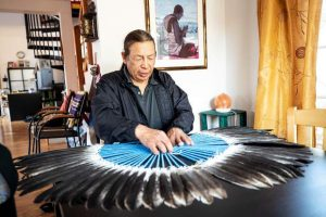 Ute Foundation to host first-ever powwow in Aspen