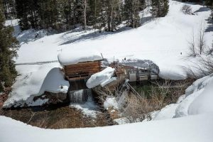 Aspen officials preparing for onslaught of avalanche debris during runoff