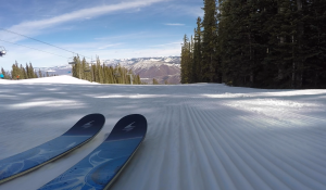 The Drop-In: Checking in on spring skiing in Aspen