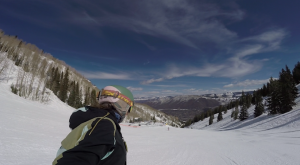 The Drop-In: Kicking off final week of skiing on Aspen Mountain