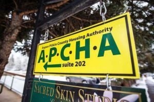 Aspen's housing authority going on PR offensive