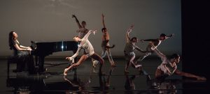 Aspen Santa Fe Ballet to premiere first evening-length ballet