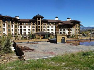 Snowmass condos tied to bank fraud in Oklahoma