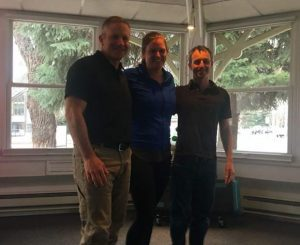 Former Aspen Club employees bounce back with new physical-therapy practice