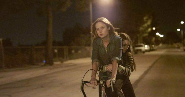 "Released in 2013, ""Short Term 12"" was adapted from a 21-minute short film by Destin Cretton."