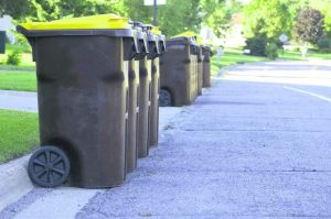Carbondale trash hauling contract overcomes two speedbumps