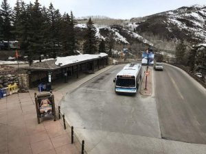 Town moves forward with transit center upgrade plan