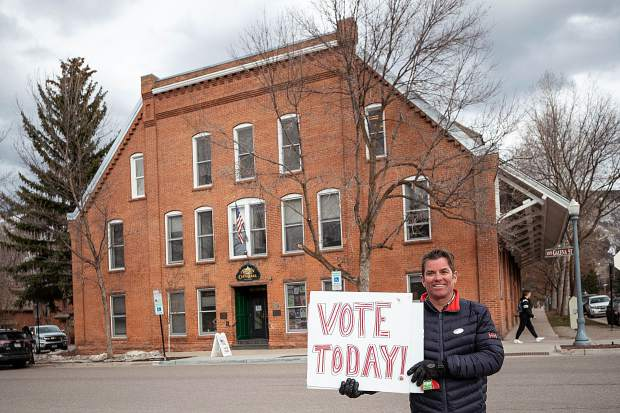 New Aspen mayor, new city council. Now what?