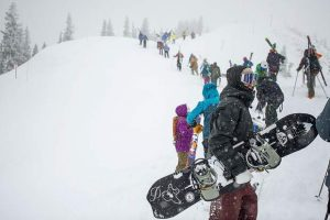 Snow helps U.S. ski industry rack up its fourth best season ever, more than 59 million skier visits