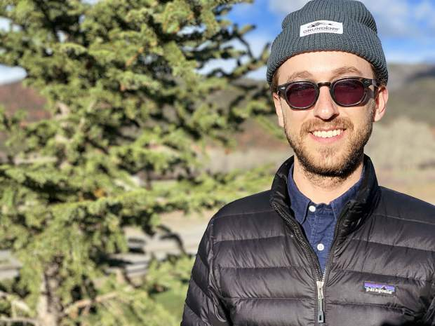 New Aspen Cycling Club President Andy Ralston