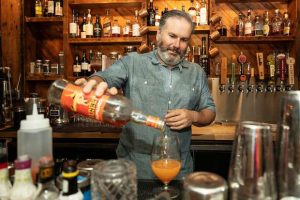 Libations: The perfect 'patio pounder' at Meat & Cheese