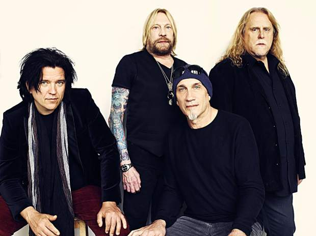 Gov''t Mule will headline Belly Up Aspen on Saturday and Sunday.