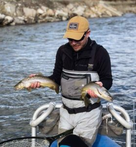 On the Fly: The caddis are coming