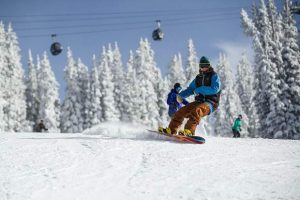 Aspen Skiing Co. premier passes will include Ikon Base Pass for 2019-20