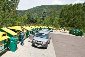 Aspen sorting out the future of its recycling center