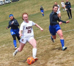 Preps April 13: Aspen girls soccer wins 10-0 over Moffat, BHS falls to Middle Park