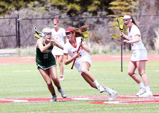 Preps April 20: Aspen girls lacrosse stays perfect, records fall in track