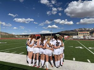 Preps April 23: Aspen girls soccer wins again as Francis closes in on scoring mark