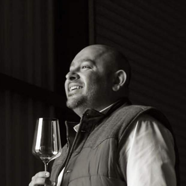 WineInk: Raj Parr's Secrets of Taste
