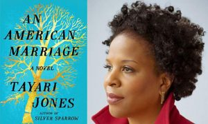 Novelist Tayari Jones on her Aspen Words Literary Prize-winning 'An American Marriage'
