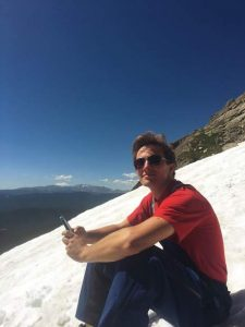 Vail man remembered for his love of the mountains