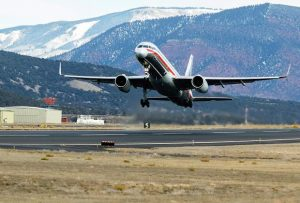 Eagle County Airport will see winter flight to Philadelphia