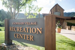 Snowmass Recreation Center closed for two weeks