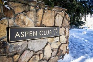Aspen Club declares Chapter 11 bankruptcy