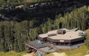 Ruthie's huts, mountain biking axed from Aspen Mountain master plan