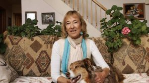 Aspen author Jill Sheeley to be featured on PBS
