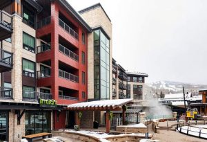 Snowmass Base Village's summer debut rolls out with 'something for everyone'
