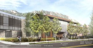 Price of Aspen's city office project swells to almost $32M