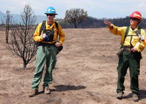 Post-Lake Christine Fire panel discussion will be held Monday in Basalt