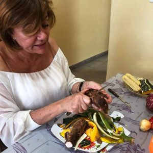 Food Matters: Finding life lessons in learning how Cubans cook