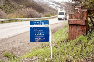 Fewer property sales in Snowmass, but prices climb