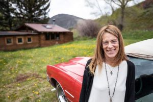 High Country Q&A: Meet Lauren Maytin, Aspen's resident cannabis crusader