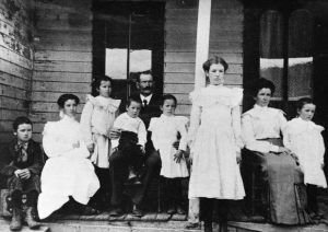Snowmass History: Kearns family roots run deep